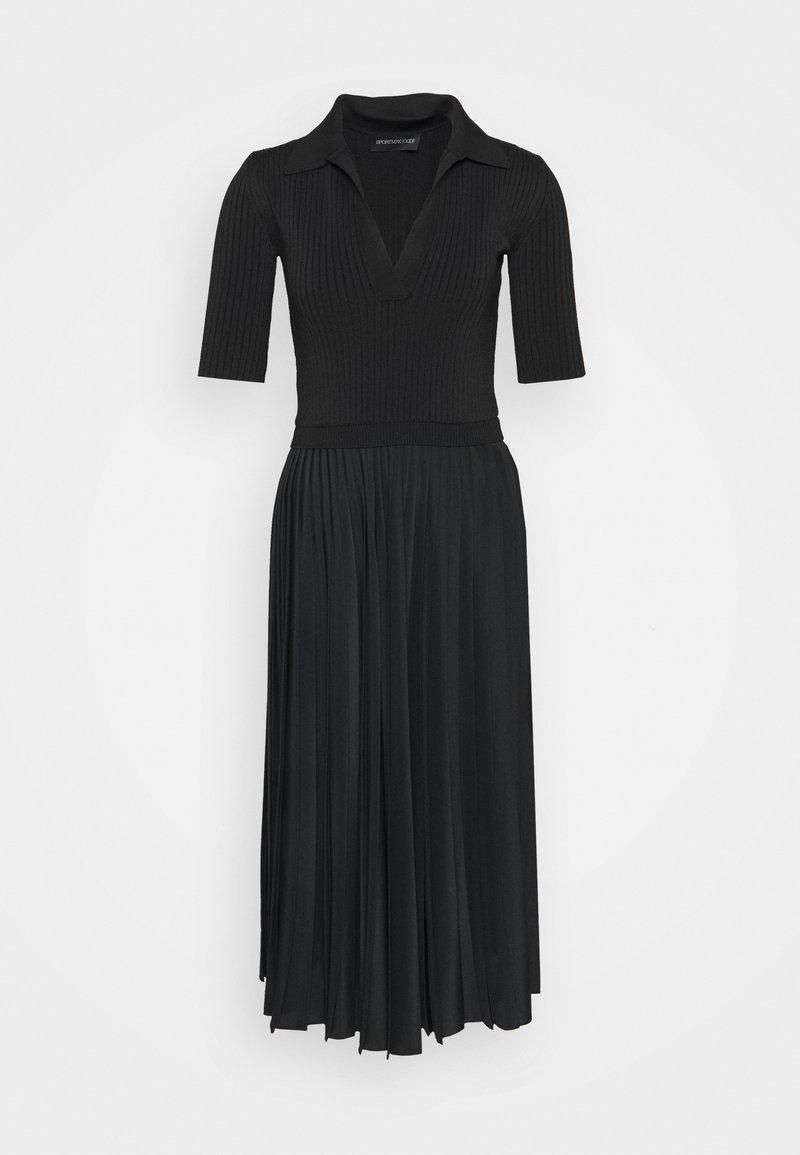 Sportmax Code - VINCI - Day dress - schwarz