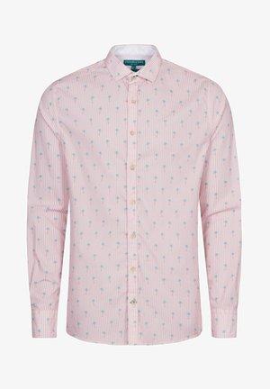 PETER - Overhemd - rosa