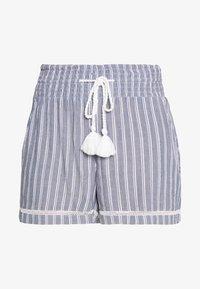 Roxy - BOLD BLOOMS - Shorts - true navy - 3