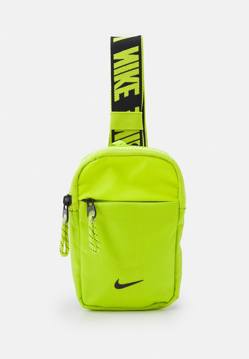 Nike Sportswear - Across body bag - cyber/black