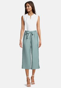 Betty Barclay - Trousers - arctic - 1