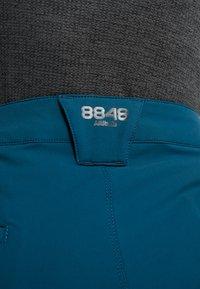 8848 Altitude - EALA  SHORTS - Sports shorts - reflecting pond - 4