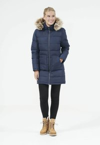 Whistler - Down coat - navy blazer - 2