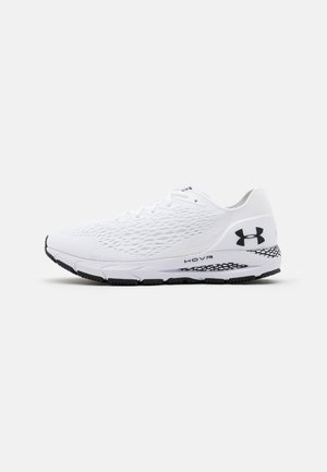 HOVR SONIC  - Neutral running shoes - white