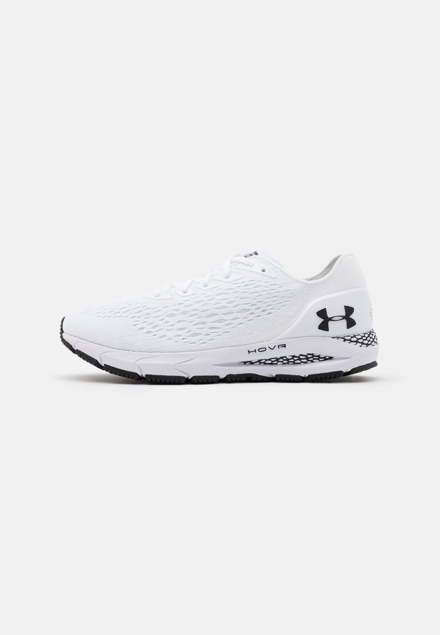 HOVR SONIC 3 - Neutral running shoes - white