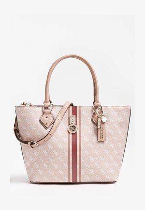 JENSEN - Handbag - rose