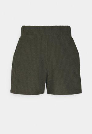 ONLNELLA POCKET - Shorts - kalamata