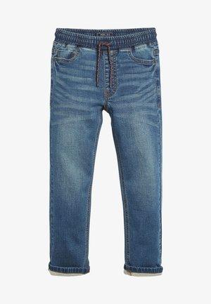 VINTAGE - Jeans slim fit - raw denim