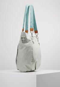 Lässig - MIX N MATCH BAG - Torba do przewijania - light grey - 3