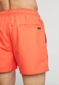 Rip Curl - VOLLEY - Swimming shorts - orange - 1