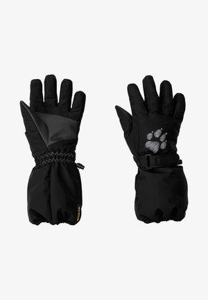 TEXAPORE - Gloves - black