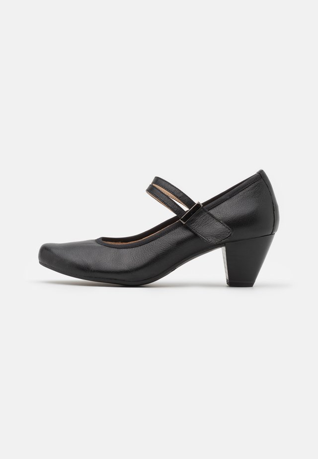 SLIP ON - Klassieke pumps - black