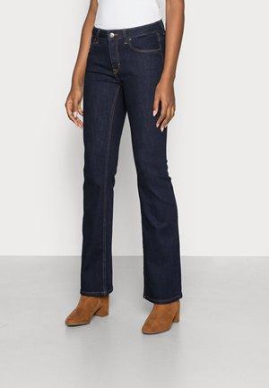DENIM BOOTCUT - Bootcut jeans - blue rinse