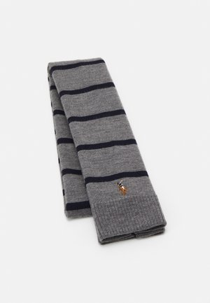 SCARF APPAREL UNISEX - Šála - boulder grey heather