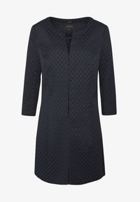comma - Krátký kabát - ink blue - 5