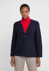Repeat - Cardigan - navy - 0