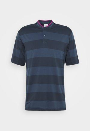 PRIME - Print T-shirt - crew navy/night indigo