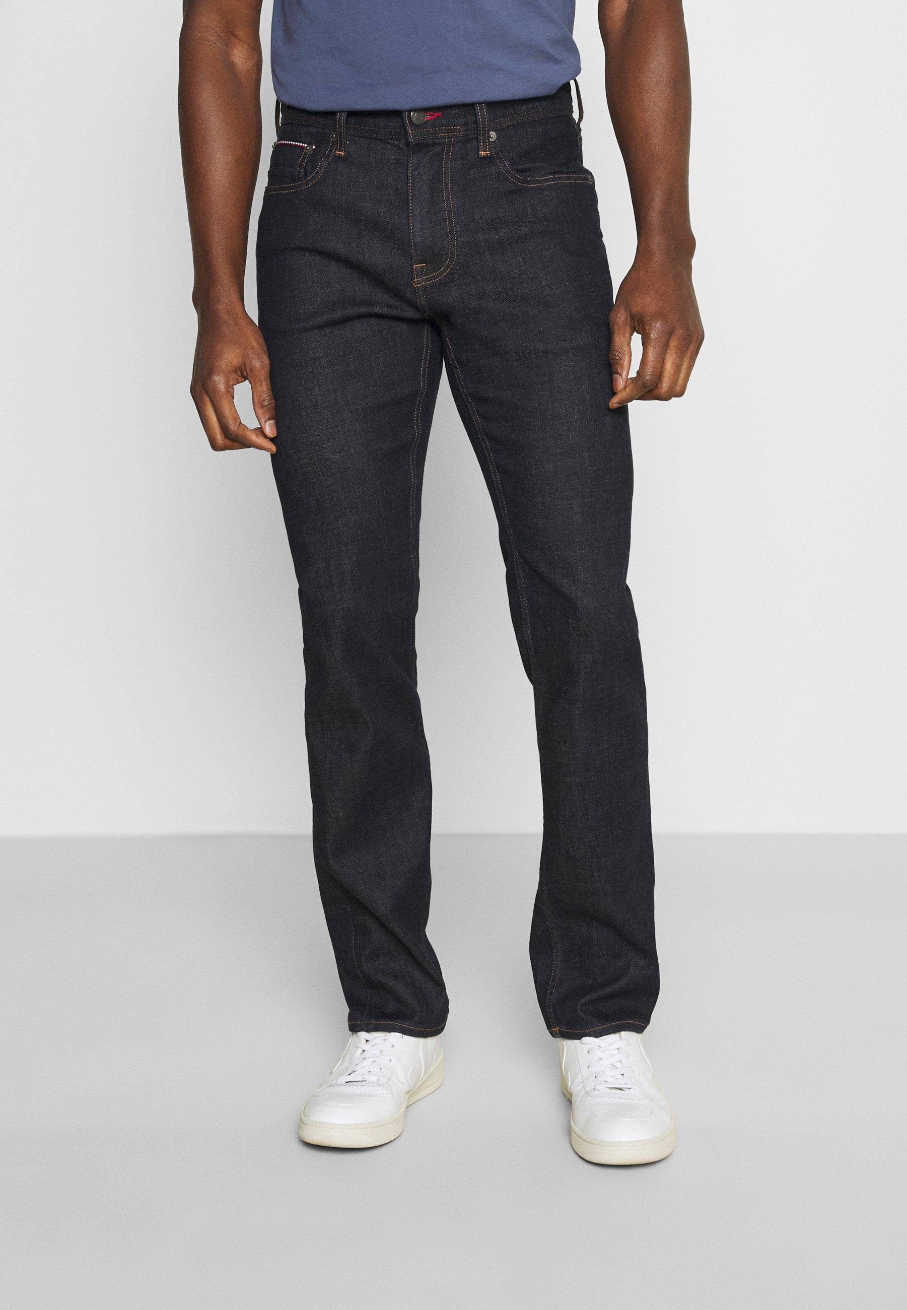 Uomo CORE DENTON STRAIGHT  - Jeans a sigaretta