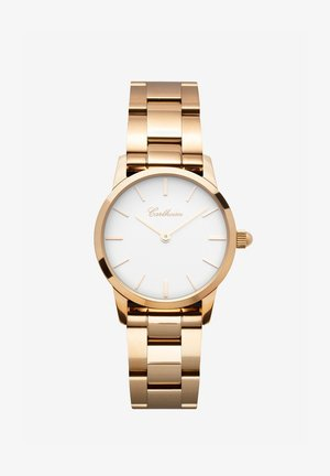 SOFIA 34MM - Horloge - rose gold-white