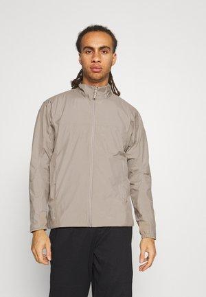SOLANO JACKET MENS - Outdoor jacket - esoteric