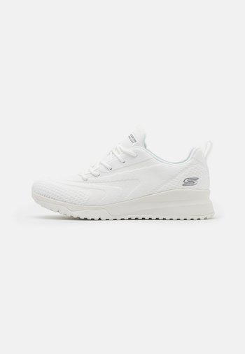 BOBS SQUAD 3 - Sneakers laag - offwhite