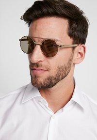 Versace - Sunglasses - gold - 1