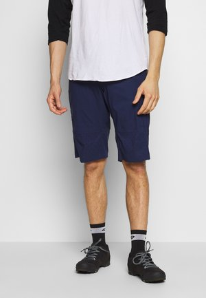HAVOC SHORT - Sports shorts - midnight blue