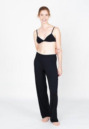 LUNA - Pyjamasbyxor - schwarz