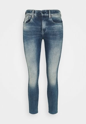 LHANA SKINNY ANKLE - Jeans Skinny Fit - faded clear sky