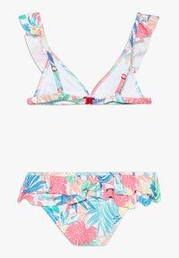 Pepe Jeans - RUFFLE SET - Bikini - multicolor - 1