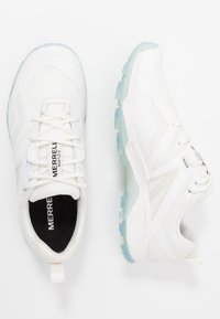 Merrell - MQM FLEX 2 GTX - Obuwie hikingowe - white - 1