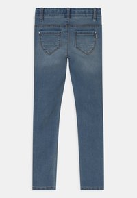 Name it - NKFPOLLY  - Jeans Skinny Fit - medium blue denim