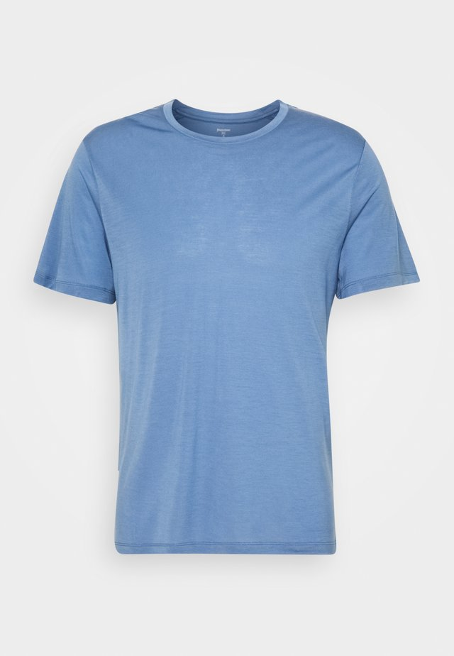 TREE TEE - T-shirt basic - blue