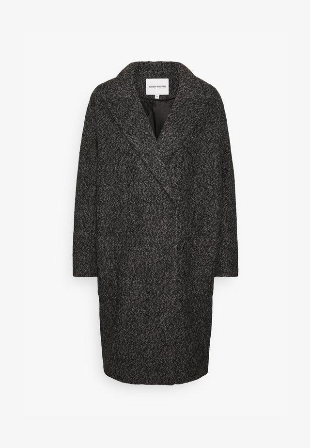 COAT REESE - Classic coat - grey