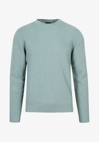 Scalpers - FOSTER TRICOT - Jumper - turquoise - 3