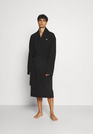 Dressing gown - noir
