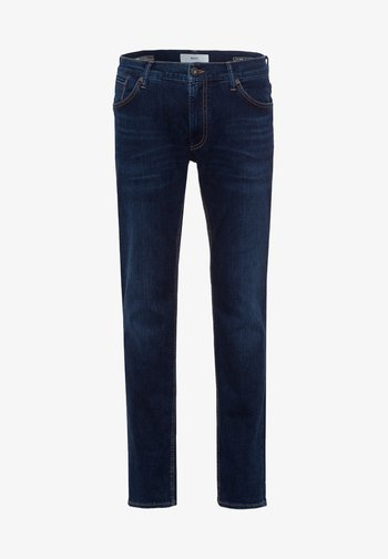 STYLE CHUCK - Slim fit jeans - stone blue