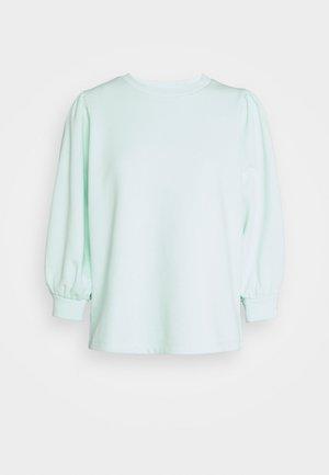 JOLUNA - Sweatshirt - honey dew