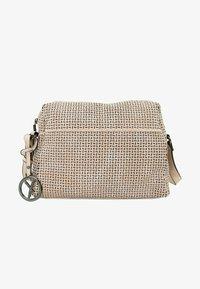 SURI FREY - ROMY BASIC - Across body bag - nude - 0