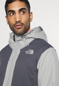 The North Face - CHAKAL JACKET - Ski jacket - grey/light grey - 4