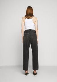 Agolde - REWORKED - Straight leg jeans - pave - 2