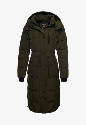 Winter coat - surplus goods olive