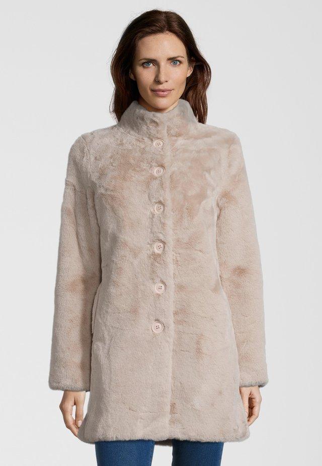 NONNA - Winter coat - shell