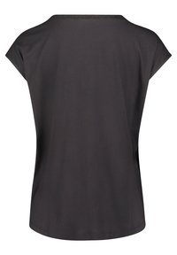 Cartoon - Print T-shirt - schwarz/schwarz - 4