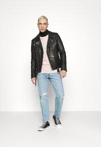 YOURTURN - UNISEX - Långärmad tröja - pink - 1