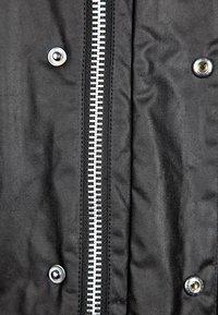 Barbour International - DUKE - Light jacket - black - 3