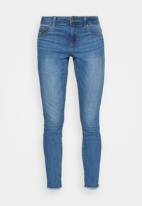 ONLY - ONLEMMI LIFE - Jeans Skinny Fit - medium blue denim - 4