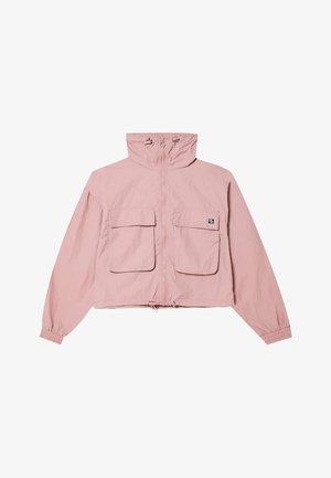 Let jakke / Sommerjakker - pink