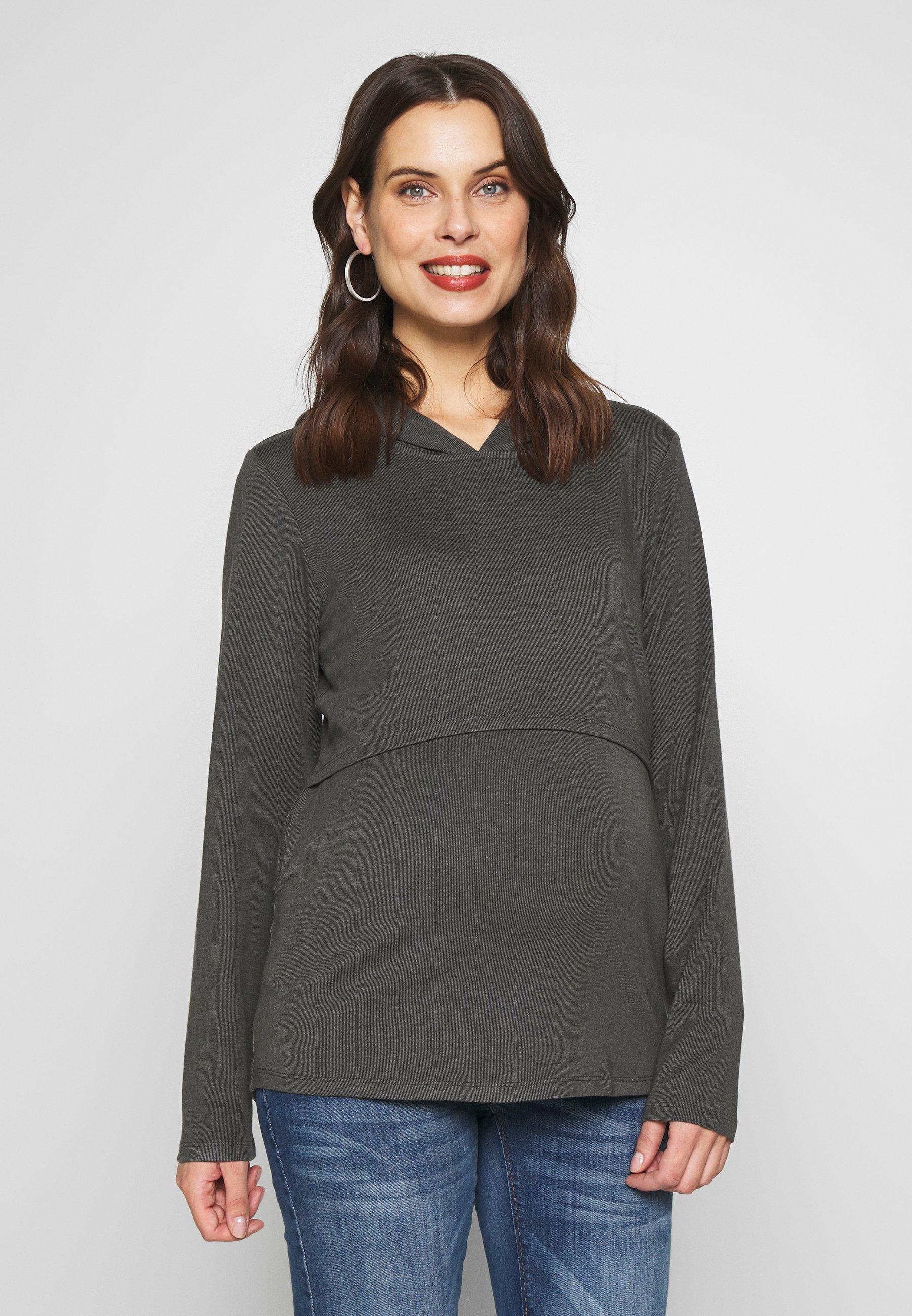 Women NURSING WINTER HOODIE - Sweatshirt