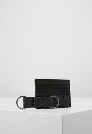 MONO GIFTSET - Wallet - black